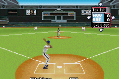 High Heat - Major League Baseball 2003 (U)(Mode7) Snapshot
