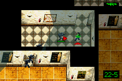 Tom Clancy's Rainbow Six - Rogue Spear (E)(Drastic and Lost) Snapshot