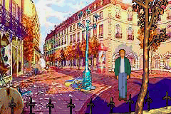 Broken Sword - The Shadow of the Templars (U)(Nobody) Snapshot