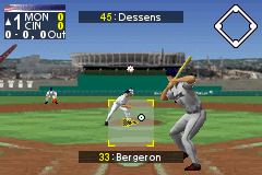 All-Star Baseball 2003 (U)(Venom) Snapshot