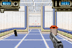 Duke Nukem Advance (E)(LightForce) Snapshot