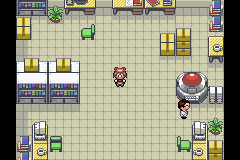 Pokemon Ruby (J)(GBANow) Snapshot