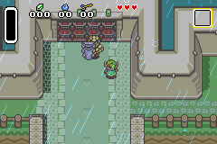 The Legend Of Zelda - A Link To The Past (E)(Cezar) Snapshot