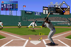 All-Star Baseball 2004 (U)(Venom) Snapshot