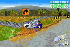 Colin McRae Rally 2 (U)(BatMan) Snapshot