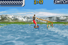 Wakeboarding Unleashed (U)(Menace) Snapshot