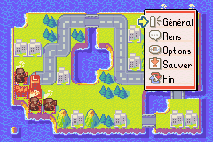 Advance Wars 2 - Black Hole Rising (E)(Surplus) Snapshot