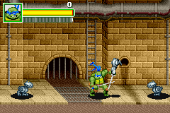 Teenage Mutant Ninja Turtles (E)(Rising Sun) Snapshot