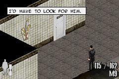Max Payne Advance E Rising Sun Rom Gba Roms Emuparadise
