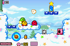 kirby and the amazing mirror download free