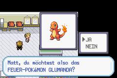 pokemon feuerrot rom