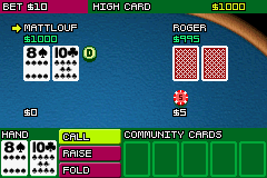 Texas Hold 'Em Poker (U)(Rising Sun) Snapshot