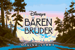 2 in 1 - Barenbruder & Disney Prinzessinen (G)(Independent) Snapshot