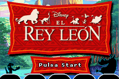 2 in 1 - El Rey Leon Y Disney Princesas (S)(Independent) Snapshot