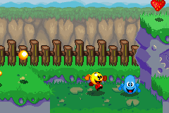 Pac-Man World 2 (E)(Trashman) Snapshot