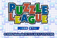 2 in 1 - Dr. Mario and Puzzle League (U)(Independent) Snapshot