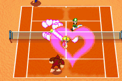 Mario Tennis - Power Tour (U)(Independent) Snapshot