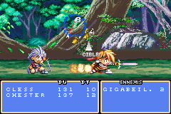 Tales of Phantasia (E)(WRG) Snapshot