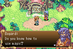 Sword of Mana (E)(Independent) Snapshot