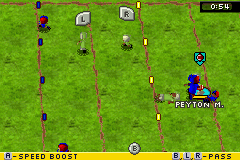 Backyard Sports Football 2007 (U)(Rising Sun) Snapshot