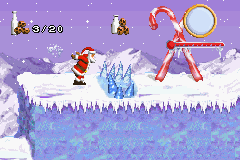The Santa Clause 3 - The Escape Clause (U)(Sir VG) Snapshot