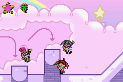 The Fairly Oddparents - Shadow Showdown (E)(Sir VG) Snapshot