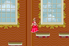 Barbie in the 12 Dancing Princesses (E)(Sir VG) Snapshot