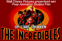 2 in 1 - Finding Nemo & The Incredibles (E)(Independent) Snapshot