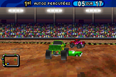 Monster Trucks Mayhem (E)(sUppLeX) Snapshot