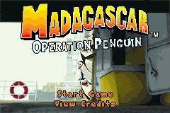 2 in 1 - Shrek 2 & Madagascar Operation Penguin (E)(Independent) Snapshot
