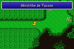 Final Fantasy V Advance (E)(Eternity) Snapshot
