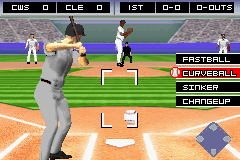 Major League Baseball 2K7 (U)(OMGba) Snapshot