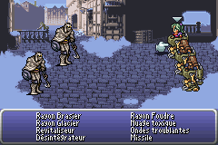 Final Fantasy VI Advance (E)(Eternity) Snapshot
