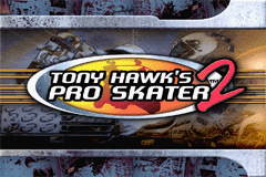 Tony Hawk's Pro Skater 2 (U)(Total Crap) Title Screen