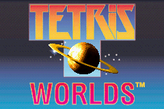 Tetris Worlds (E)(Lightforce) Title Screen