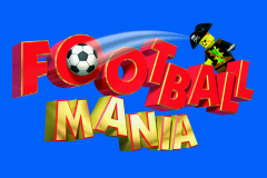 Lego Football Mania (E)(Mode7) Title Screen
