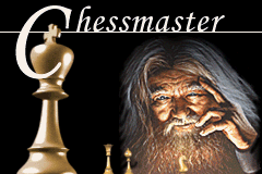 Chessmaster (F)(Patience) Title Screen