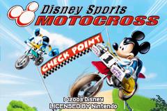 motocross u