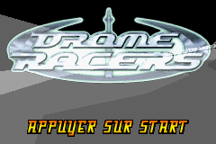 Lego Drome Racers (E)(TRSI) Title Screen