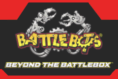 BattleBots - Beyond the Battlebox (E)(Patience) Title Screen