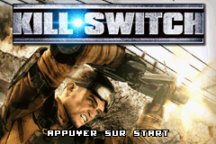 Kill.Switch (E)(Rising Sun) Title Screen