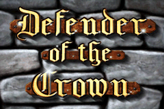 Defender of the Crown (E)(BatMan) Title Screen