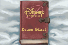 Disney's Girls Pack (E)(Independent) Title Screen