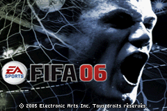 Fifa 06 (U)(Supplex) Title Screen