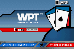 World Poker Tour (U)(Rising Sun) Title Screen