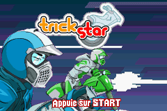 Trick Star (E)(Independent) Title Screen