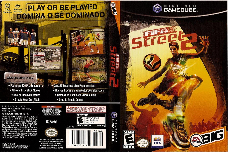 Games de GC convertidos para Wii U FIFA%20Street%202