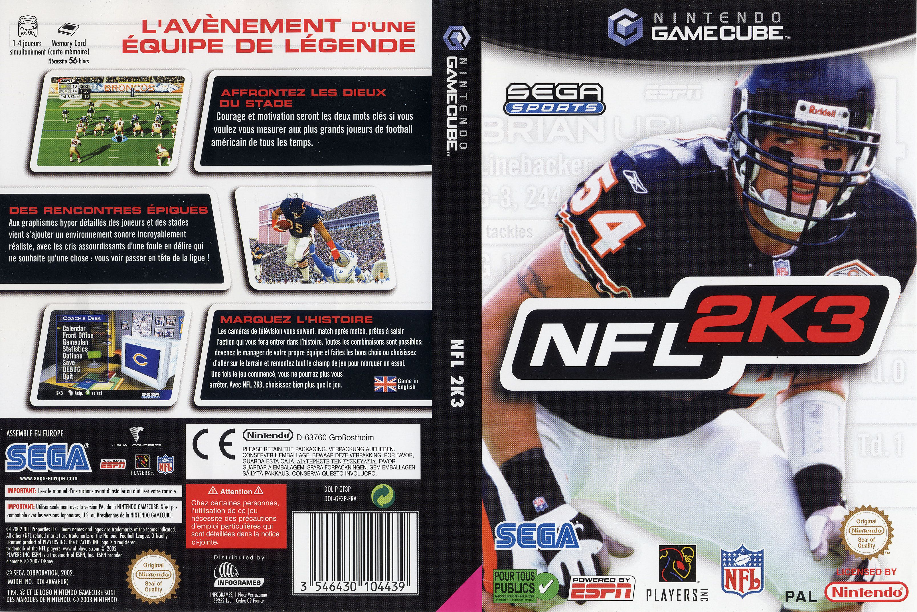 Patch Fr Madden Nfl 08 Pc Files