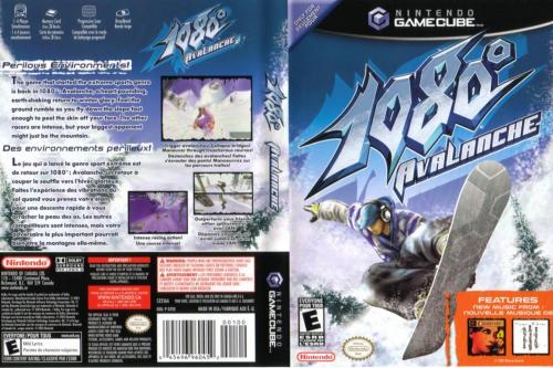 1080 Avalanche Cover - Click for full size image