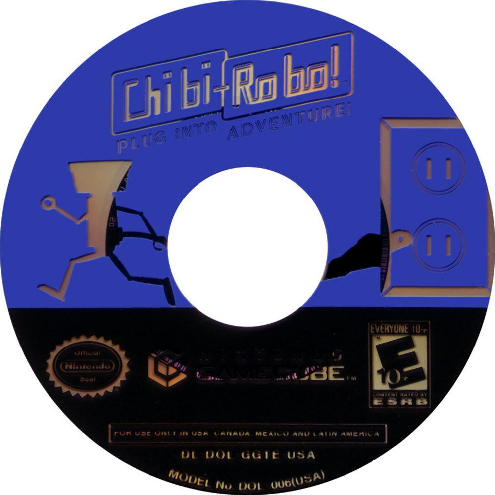 Chibi Robo ISO < GCN ISOs | Emuparadise
